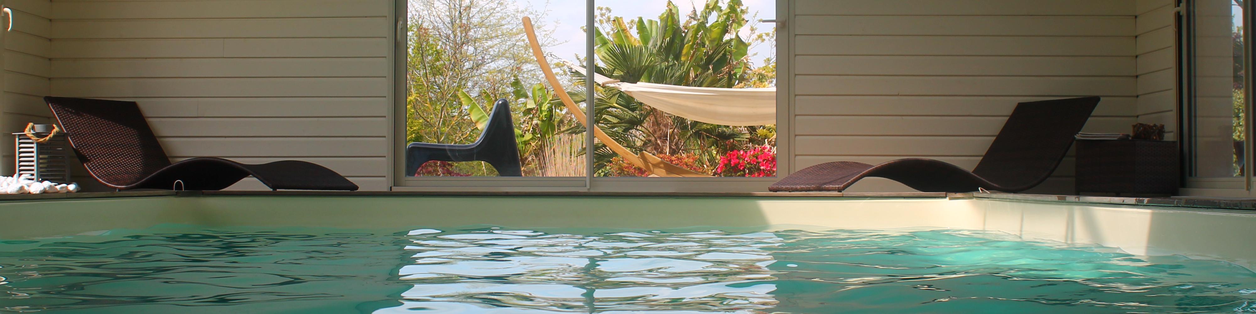 Gîte de Charme avec piscine