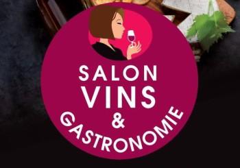 Le salon du vin et de la gastronomie