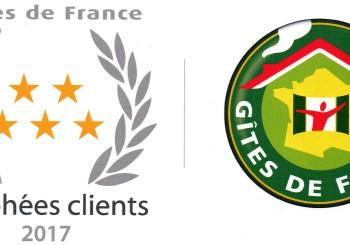 Trophées clients 2017
