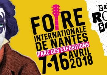 La Foire Internationale de Nantes 2018