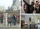 visites guidées de Nantes