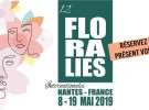 12è Floralies Internationales