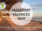 Passeport vacances Gîtes de France