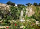réouverture de tous les parcs et jardins à Nantes