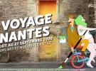 Le voyage à Nantes continue