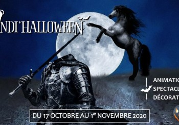 Legendi'Halloween