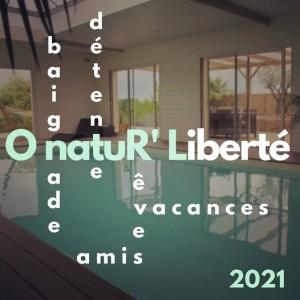O naturel voeux 2021